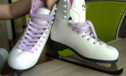 Brand New Jackson Ice Skating Shoes JS1490 size 37