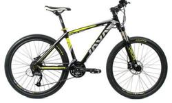 Java Etna Hardtail Mountain Bike S$688 (For direct
