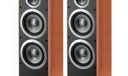 Up for sale is a JBL 5.1 channels home theater speakers