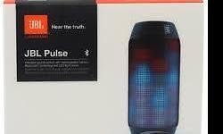 JBL Pulse Bluetooth 4.0 Speaker System with Dynamic
