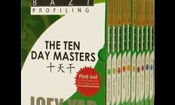 Joey Yap - Bazi Essentials ( The Ten Day masters