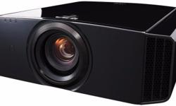 JVC DLA-X9000 (Top-of-the-line home theater projector