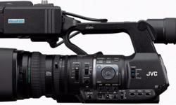 JVC GY-HM600E (HD ENG Camcorder) The GY-HM600 is a