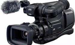 JVC JY-HM70 (Full HD Shoulder-mounted Events Camcorder