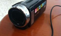 Selling of my JVC HD Camcorder Touch Screen Panel 3.0""