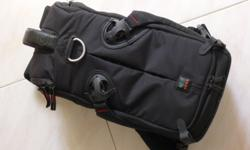 For sale: Kata Camera Backpack 3N1-11 - Very good
