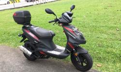 Model Name: Keeway F-act150 On the road price without