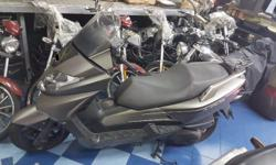 Model Name: Keeway Silverblade125 On the road price