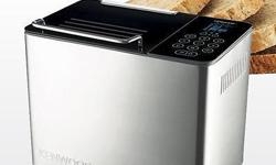 I used this bread machine only once. Retails price for