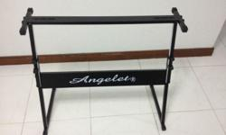 keyboard stand. Length 80cm. This is a brand new piece,