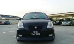 Kia Picanto 1.1 auto coe till jun 2006 for sale Call Us