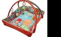 Kid Play Mat - Item is the same as picture but the