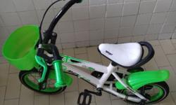 Kids Bicycle 12� (Scooter FREE!!!) - $30 Bicycle is in