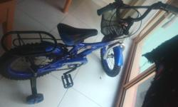 Kids cycle and scooter for sale .moving out sale