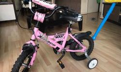 Kids Bicycle for Sale Brand: Aleoca Very less used and