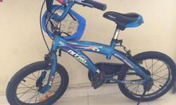 Used Kids cycle for sale. Pick up at Eunos.