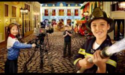 KIDZANIA SENTOSA * No need to do booking Any day can