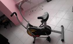 Used OTO Kinetic KB-1000 Exercise Bike for sale.
