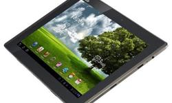 DUAL WINDOW - Kitkat Android ASUS Tablet with