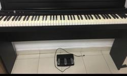 Piano still in good working condition Price negotiable