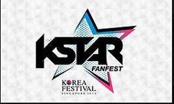 KSTAR FANFEST 2014 SINGAPORE Tickets for Quick Sale 1