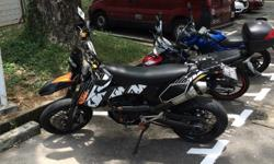 Hi all, So I�m selling my amazing bike mainly due to