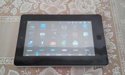 "L.A usa 7"" Android Tablet For Sale Tablet And Charger"
