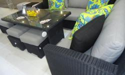L Shaped Modular Sofa Set Brand New, New Design and