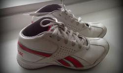 Ladies Reebok Shoes For Sale Size US-7.5 Europe-38