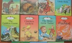 Collectable Ladybird Book from Well Loved Tales This