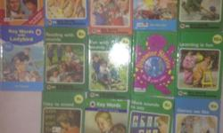 Ladybird kid books -Hp 94870888