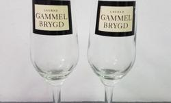 Lagrad Gammel Brygd 275 ml Glasses (Set of 2 pieces)