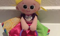 Lamaze Sophie The Princess $10 item will be sanitized
