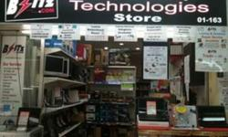 Hi, we are Blitz Technology, specialize in all laptop,