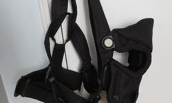Lightly Used Lascal M1 Baby Carrier. Bought at >SGD100