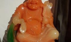 Laughing Buddha�� The Laughing Buddha is cherished all