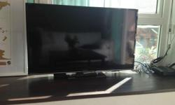 LCD TV 39'' Sharp - FOR SALE! Moving on Saturday so