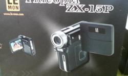 Smallest multi functional DV support video stabiliser