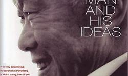 Lee Kuan Yew: the Man and His Ideas Hardcover! by Han
