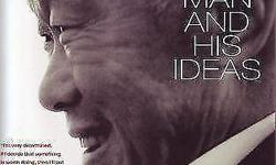 Lee Kuan Yew: the Man and His Ideas Hardcover by Han