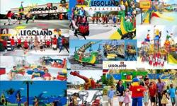 LEGOLAND MALAYSIA THEME PARK Book your tickets now!!!!
