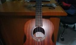 Condition: 10/10 Rarely played Bought from Ukulele
