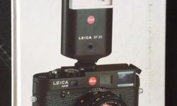 For sale: Leica M6-TTL Book - Author: Richard Hunecke -