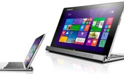 Lenovo Miix 2 10(Silver) 2pcs brand new sets include