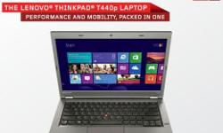 Lenovo thinkpad t440p 4pcs brand new sets CPU: i5-4300M