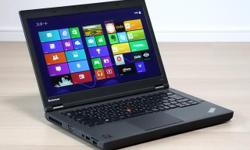 Lenovo thinkpad t440p brand new sets 1pcs CPU: