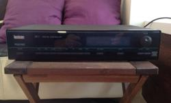 Selling Lexicon DC-1 digital preamplifier. It can be