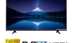 "LG 43"" FULL HD LED TV WITH 3 YEARS WARRANTY FREE"