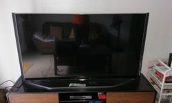 LG 55LW5700 3D - 55 inches Good condition