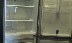 LG 2doors 6ft height fridge for sale Only 2 years+, in